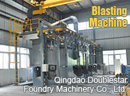 Qingdao Doublestar Foundry Machinery Co., Ltd.