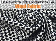 Jiangyin Xinghua Textile Technology Co., Ltd.