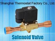 Shanghai Thermostat Factory Co., Ltd.