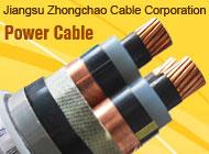 Jiangsu Zhongchao Cable Corporation