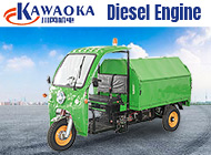 KAWAOKA MACHINERY AND ELECTRIC (NANTONG) CO., LTD.