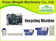 Ruian Mingde Machinery Co., Ltd.