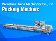 Wenzhou Ruida Machinery Co., Ltd.