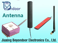 Jiaxing Beyondoor Electronics Co., Ltd.