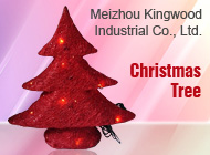 Meizhou Kingwood Industrial Co., Ltd.