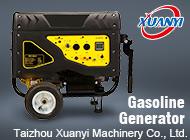 Taizhou Xuanyi Machinery Co., Ltd.