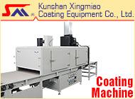 Kunshan Xingmiao Coating Equipment Co., Ltd.