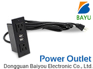 Dongguan Baiyou Electronic Co., Ltd.