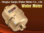 Ningbo Sanjiu Water Meter Co., Ltd.