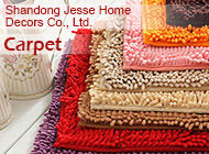 Shandong Jesse Home Decors Co., Ltd.