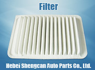 Hebei Shengcan Auto Parts Co., Ltd.