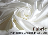 Hangzhou Createsilk Co., Ltd.