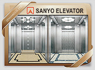 SANYO ELEVATOR (ZHUHAI) CO., LTD.