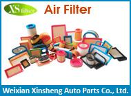 Weixian Xinsheng Auto Parts Co., Ltd.