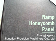 Zhangjiagang Jianglian Precision Machinery Co., Ltd.