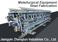 Jiangyin Zhenglun Industries Co., Ltd.