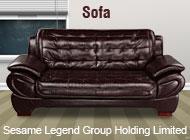 Sesame Legend Group Holding Limited