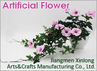 Jiangmen Xinlong Arts&Crafts Manufacturing Co., Ltd.