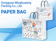 Dongguan Minghuaxing Packing Co., Ltd.