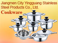 Jiangmen City Yingguang Stainless Steel Products Co., Ltd.