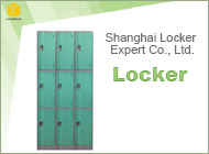 Shanghai Locker Expert Co., Ltd.