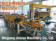 Ningyang Jinmao Machinery Co., Ltd.