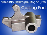 SIRAG INDUSTRIES (DALIAN) CO., LTD.