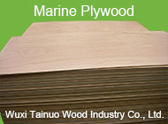 Wuxi Tainuo Wood Industry Co., Ltd.