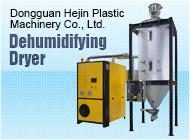 Dongguan Hejin Plastic Machinery Co., Ltd.
