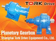 Shanghai Tork Drive Equipment Co., Ltd.