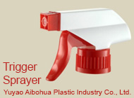 Yuyao Aibohua Plastic Industry Co., Ltd.