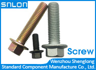 Wenzhou Shenglong Standard Component Manufacture Co., Ltd.