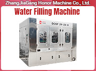 ZhangJiaGang Honor Machine Co., Ltd.
