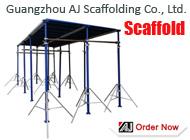 Guangzhou AJ Scaffolding Co., Ltd.