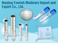 Nanjing Everich Medicare Import and Export Co., Ltd.