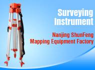 Nanjing ShunFeng Mapping Equipment Factory
