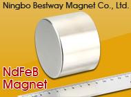 Ningbo Bestway Magnet Co., Ltd.