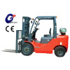 Forklift - Shanghai Gather Power Industry Co., Ltd.