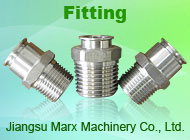 Jiangsu Marx Machinery Co., Ltd.