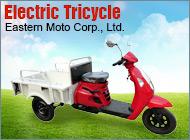 Eastern Moto Corp., Ltd.