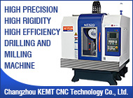 Changzhou KEMT CNC Technology Co., Ltd.