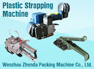 Wenzhou Zhenda Packing Machine Co., Ltd.