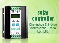 Changzhou Shinexen International Trade Co., Ltd.
