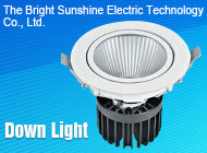 The Bright Sunshine Electric Technology Co., Ltd.