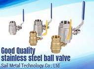 Sail Metal Technology Co., Ltd.