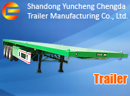 Shandong Yuncheng Chengda Trailer Manufacturing Co., Ltd.