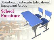 Shandong Lanbeisite Educational Equipment Group