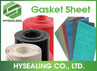 HYSEALING CO., LTD.
