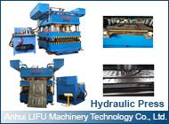 Anhui LIFU Machinery Technology Co., Ltd.