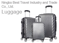 Ningbo Best Travel Industry and Trade Co., Ltd.